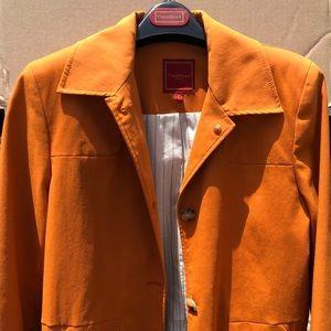 Women's Cole Haan long Jacket